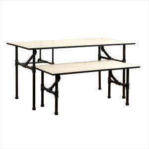 PIPELINE COLLECTION LARGE TABLE 7930L